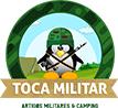 Toca Militar